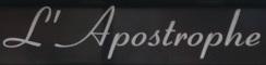 Librairie L'Apostrophe